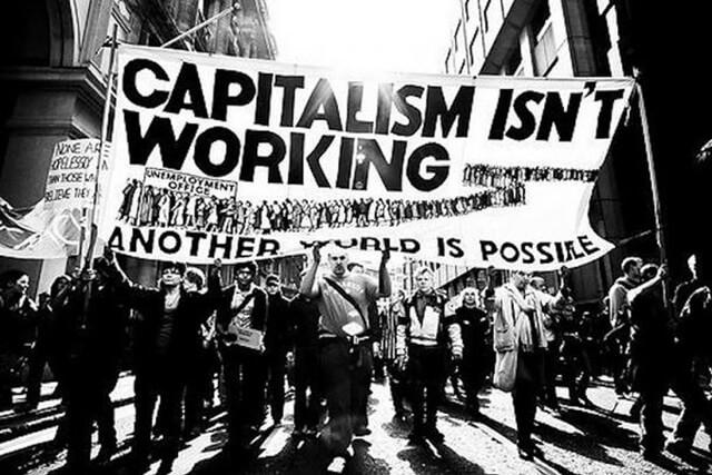Capitalism Has Failed.