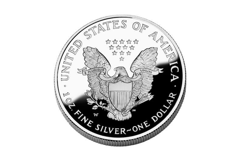 The Hidden Profit Inside Silver Eagles