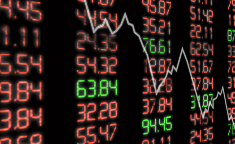 How Would Gold Perform In a Second Stock Market Crash?
