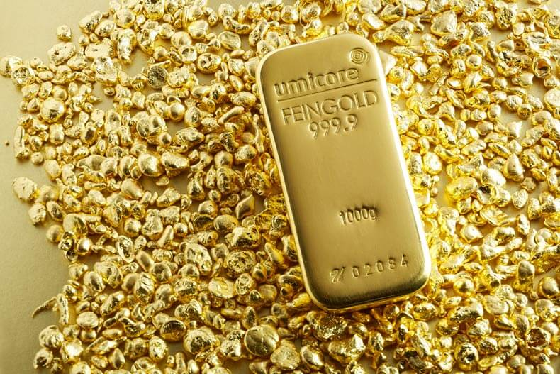 Pension Funds Join the Gold Party - Things Are About to Get Interesting