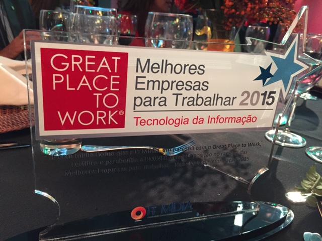 Pmweb: uma das melhores empresas de Tecnologia da Informação do Brasil