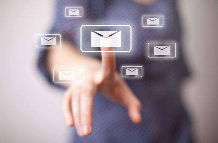 Automação com base em dados: e-mail marketing de A a Z