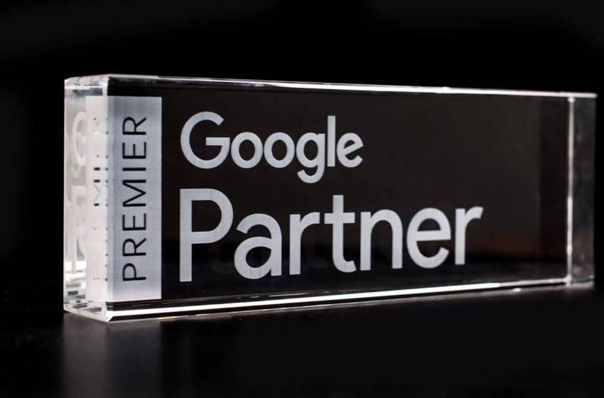 (Português do Brasil) Pmweb agora é parceira Premier do Google