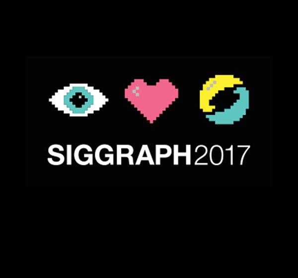 Seis tecnologias que impressionaram na Siggraph 2017
