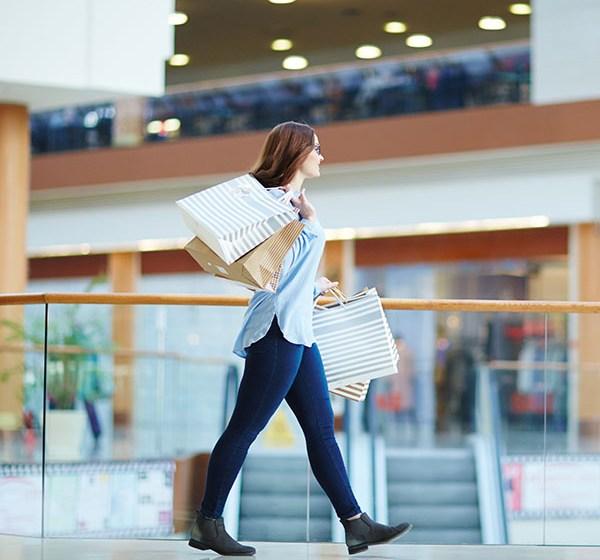 Testar antes de comprar está redefinindo o comportamento de compra