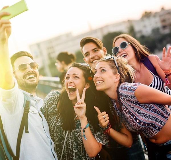 (Português do Brasil) Com jovens, Smiles quer ampliar público