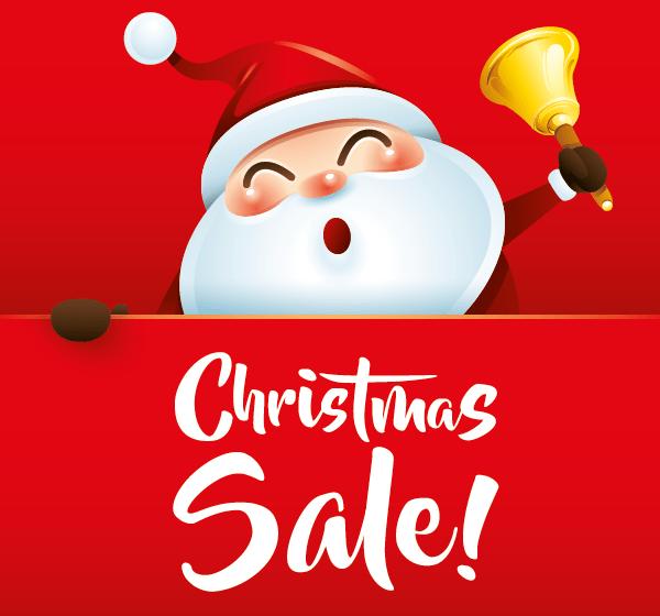 As compras de Natal prometem movimentar o comércio nesse fim de ano