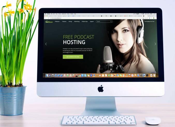 free-hosting-podbean