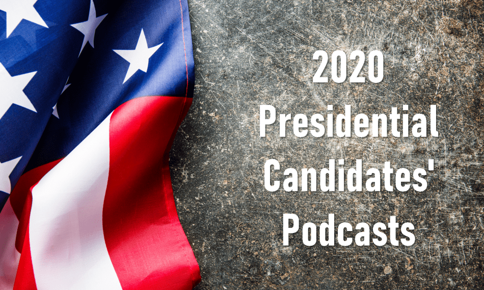 Presidential Candidates blog