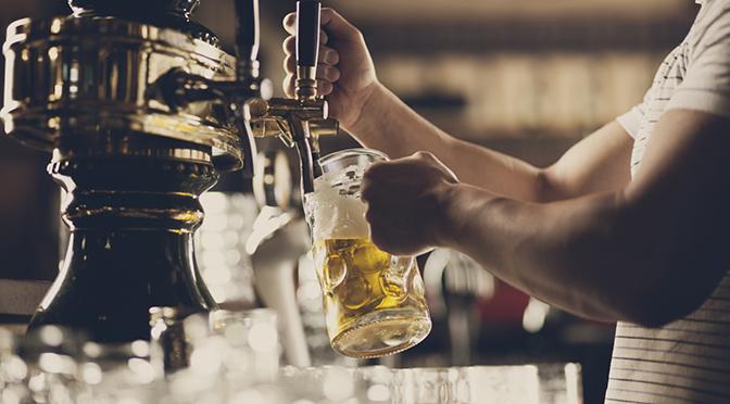 The Belgian Beer Weekend in Brussels