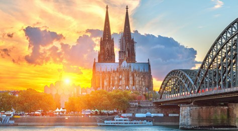 Where to go in January Cologne