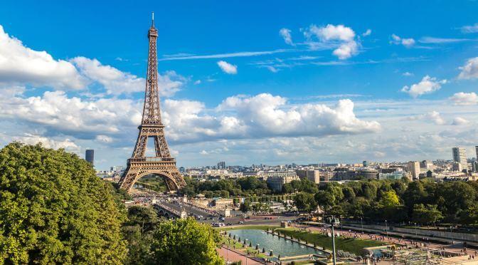 Rediscover Travel: Secret Paris