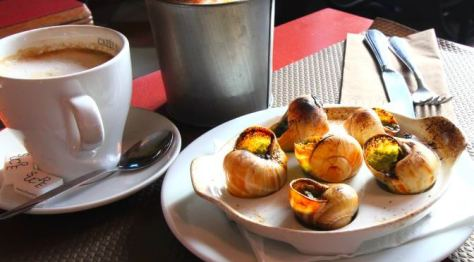 a guide to eating escargots in france p o ferries blog. Black Bedroom Furniture Sets. Home Design Ideas
