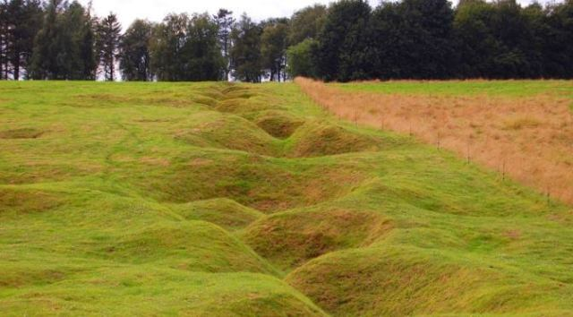 Battlefields to Visit in The Somme: Newfoundland Memorial Park