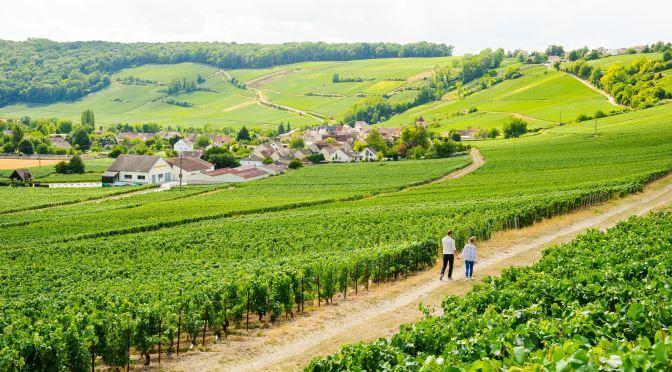 A Weekend Road Trip Around Hauts-de-France