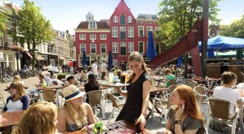 Utrecht Restaurants