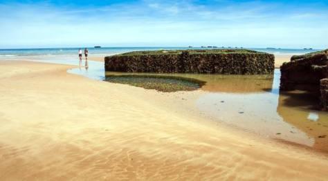 Juno Beach Normandy