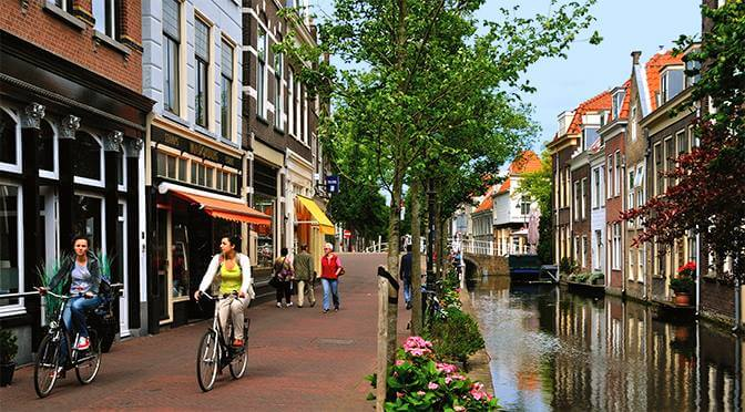 The Netherlands: Hidden Gems to Visit
