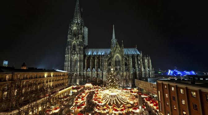 Gift ideas from the Christmas markets