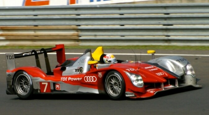 24 Hours of Le Mans: The Ultimate Guide