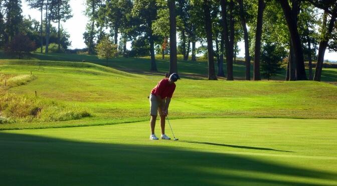 Alternative European Golf Tournaments of 2017