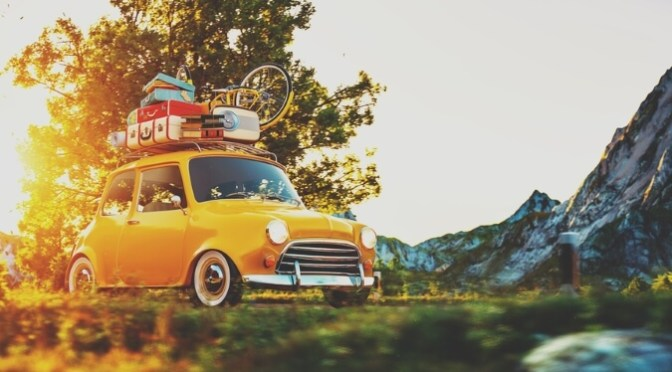 Summer Travel Advice: Top Tips for Travelling During Peak Times