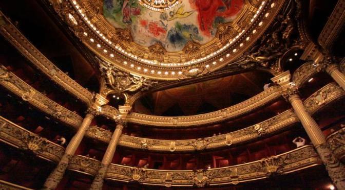 Opera in Europe