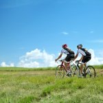 Fun and easy cycling routes in Europe