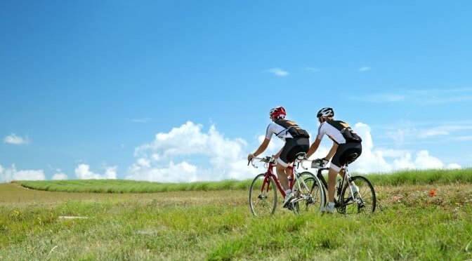 Forget the Cobbles: Fun and easy cycle routes in Europe