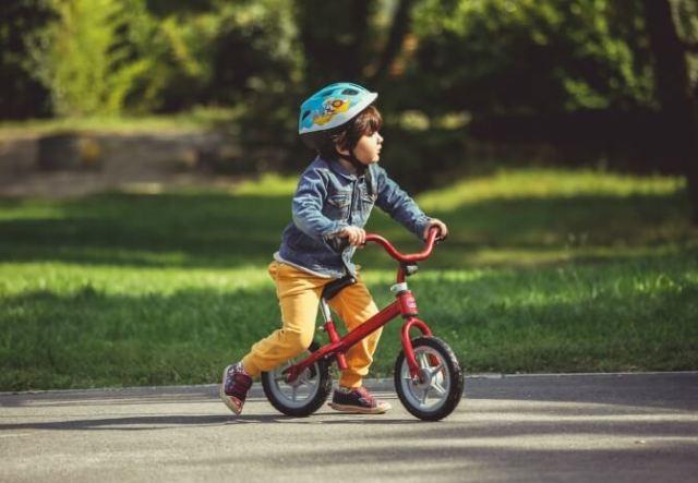 Tour de France with kids