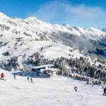 The best places for skiing in Europe