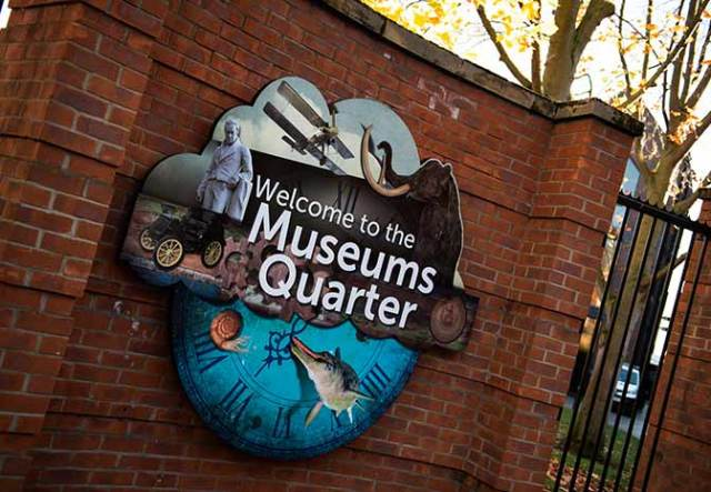 Things to do in Hull - Old Town