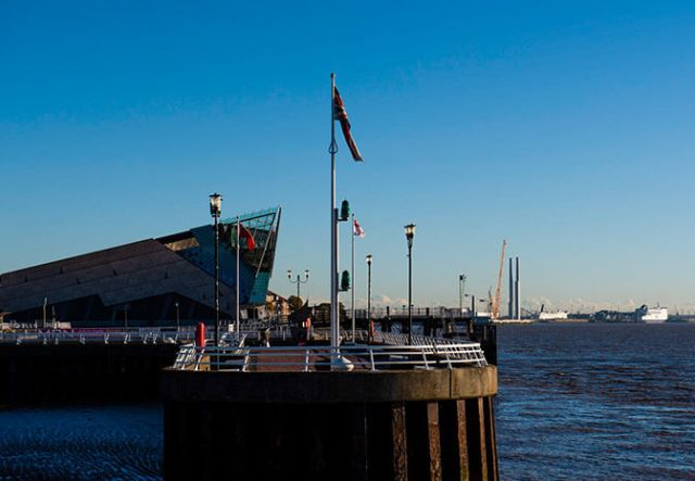 Things to do in Hull - The Deep