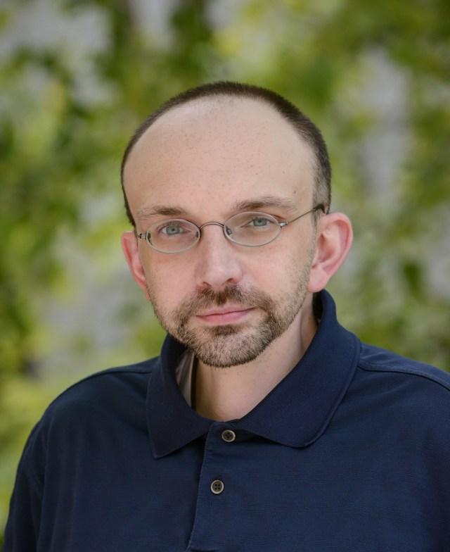Bruce Hilbert, Algorithms | Optimization Engineer, Branch Technology.