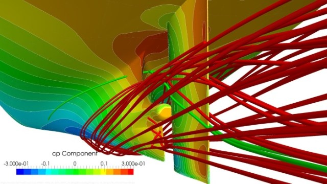 asymmetric-hull-flow