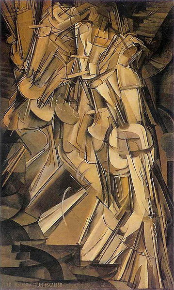 Duchamp-Nude-Descending-1912