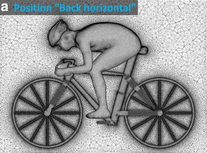 cyclist-mesh