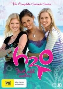 Season 2 | H2O Just Add Water Wiki | Fandom
