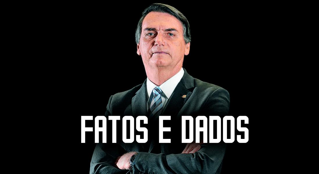 Bolsonaro: como o candidato à presidência está no Ranking dos Políticos?