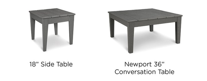 POLYWOOD-Quattro-Collection-Accessory-Tables
