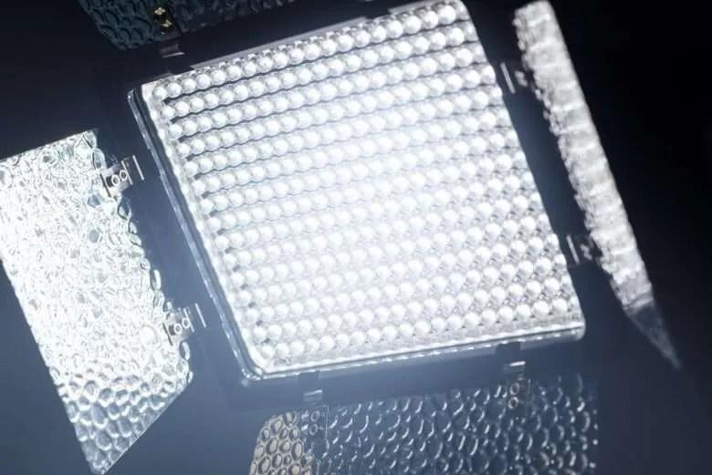 film and video lighting equipment