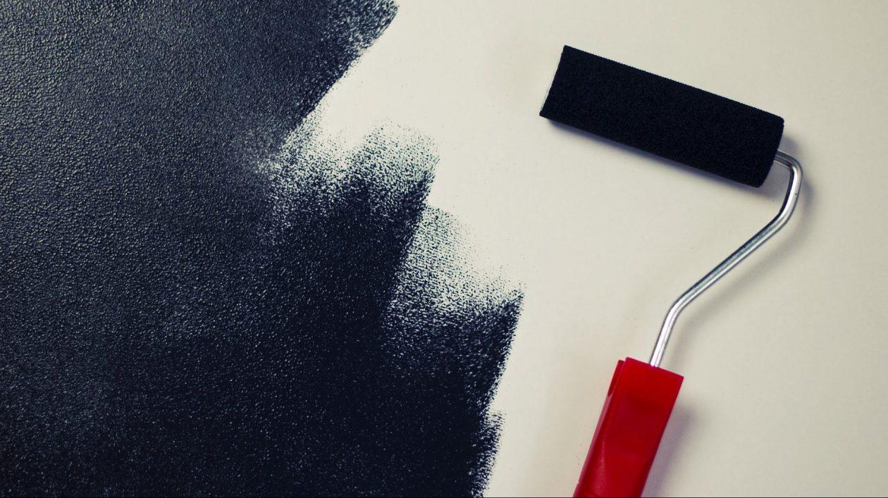 Come tinteggiare le pareti di casa  Il Blog di Pootia