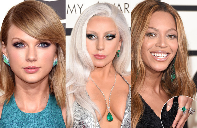 021915_red carpet style_emerald jewelry