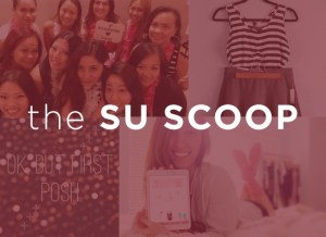 The SU Scoop
