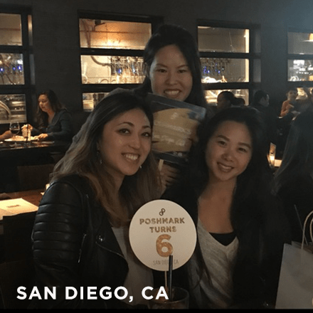 San DiegoCA