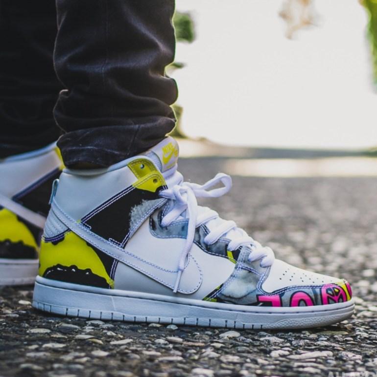 Men's Nike Sneakers Under $50