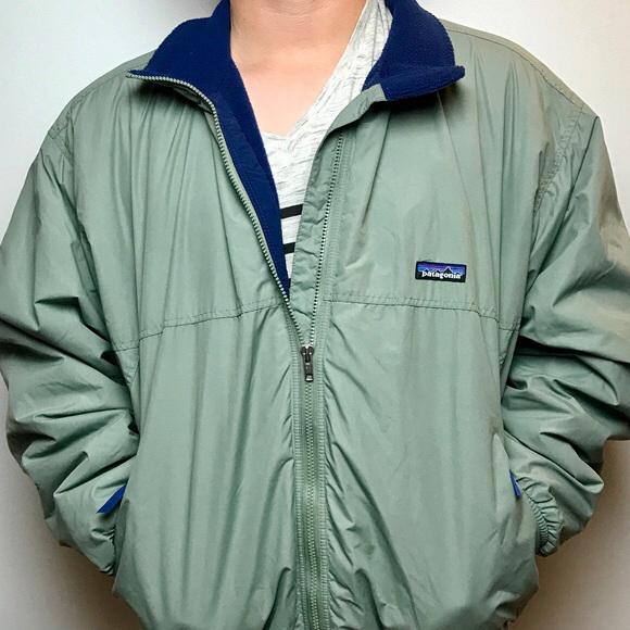 NEW Men's Patagonia Jackets