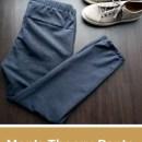 Men's Theory Pants