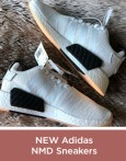 New Adidas NMD Sneakers