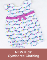 New Kids Gymboree Clothing